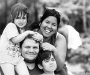 Portrait de famille