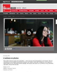 La presse _
