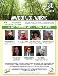 AIM2014 - FRENCHOT- 7 speakers