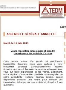 ATEDM juin 2013