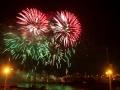 Spectacle feux d'artifice